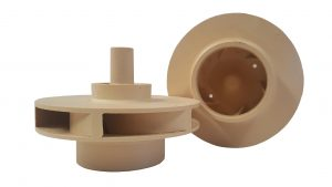 2.5hp Impeller to suit Davey QB, Spanet XS and LX Pumps