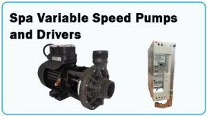 Variable Speed Pumps & Drives