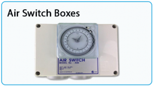 Air Switch Boxs