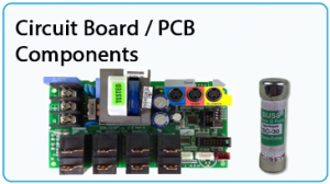 Circuit Boards & Components