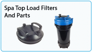 Spa Top Load Filters and Parts