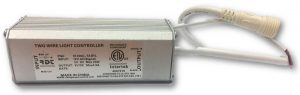 K100 Two Wire Spa Light Controller/Converter