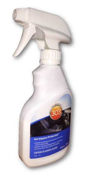 303 Aerospace Spa Cover Protectant 296ml Spray