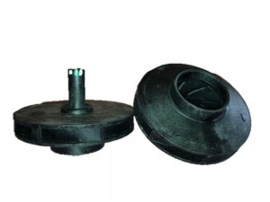 Aquaflo XP2 Impeller 2.5hp