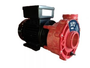 Aqua-Flo XP2 2.0hp 2speed Pump