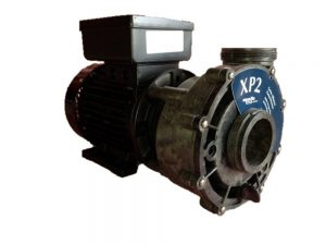Aqua-Flo XP2 2.5hp 1speed Pump
