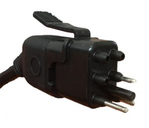 Aeware IN.LINK Low Current Single Speed Cable