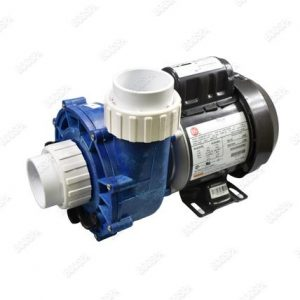 Hi-Flow Circulation Pump - 1/12hp 50mm Unions