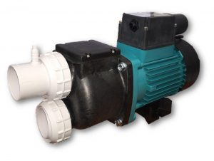 Onga Balboa 2388 1hp Cold Spa Bath Pump