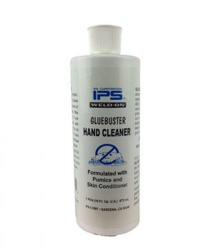IPS Weld-On Hand Cleaner 473ml