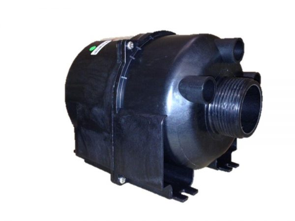 SpaNET Silentair Spa Blower (Sold with AMP power lead only)