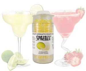 Spazazz Beads Margarita (Happy Hour) Aromatherapy 0.5oz/15ml