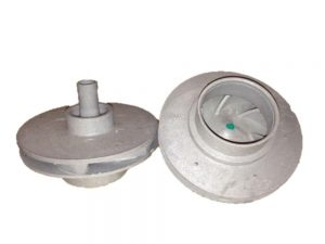 Waterway Executive Impeller 1.5hp (3hp USA)