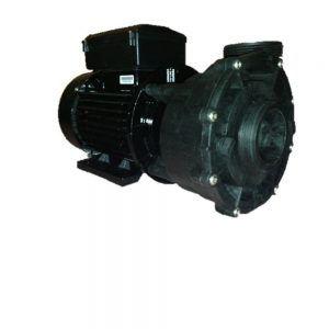 SpaNET XS-30S 3hp Single Speed JetMaster Boost Pump