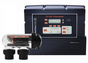 Astral VX9T 30g/hr Salt Chlorinator