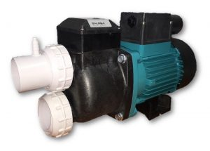 Onga Balboa 2391 1.25hp Hot Spa Bath Pump