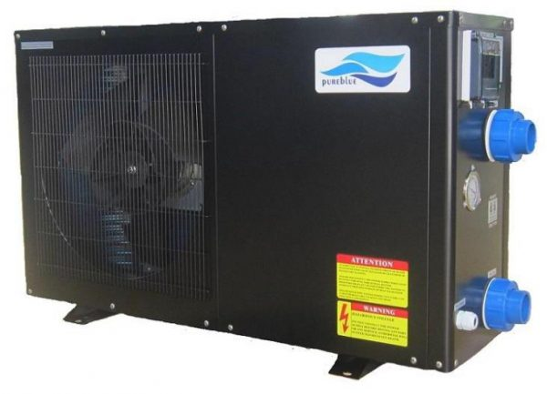 Heat Pump Side Discharge 9.5kw