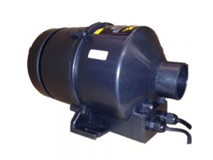 Spa-Quip Davey Variable Speed Blower 750w