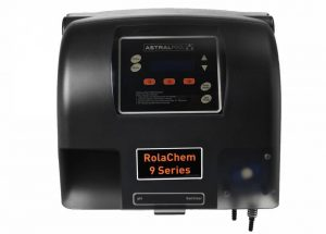 Astral Rolachem RP9 0/5 PH Controller