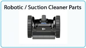 Robotic & Suction Cleaner Parts