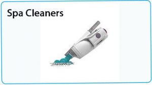 Spa Cleaners