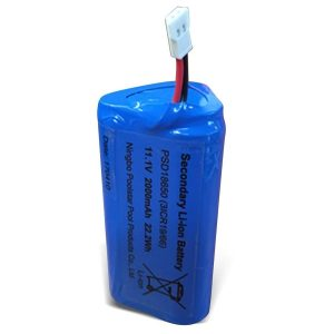 Aqua Jack Replacement Rechargeable Battery