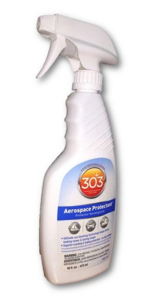 303 Aerospace Spa Cover Protectant 473ml Spray