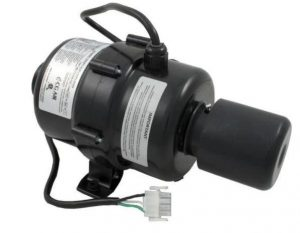 CG Air Millenium 700watt Blower