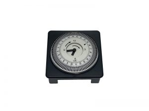 Grasslin Time Clock with backup battery