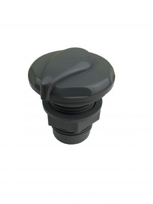 CMP Top Draw(In-ground) Air Control - Grey