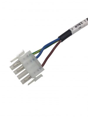 Single Speed AMP Cable - Non Molded