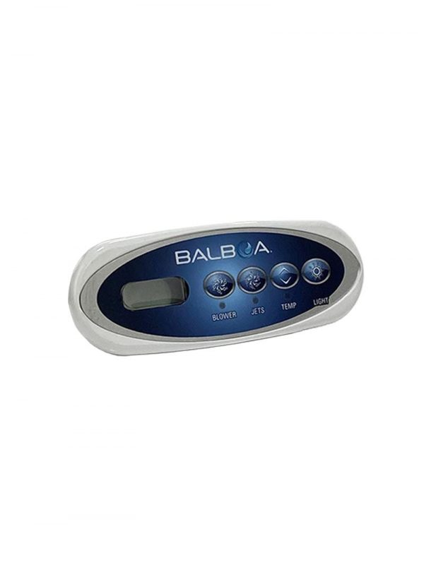 Balboa VL200 Touch Pad and Overlay