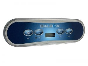 Balboa VL400 Touchpad and Overlay(L/T/J/A)