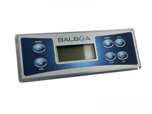 Balboa TP500 Touchpad and Overlay