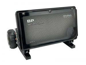 Balboa BP200G2 2.0kw Controller with Pump Expander PCB