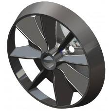 Edgetec Triflo Fan 71# Motor