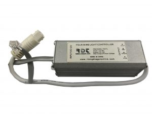 SPANET LED Light Controller (40 x POL)