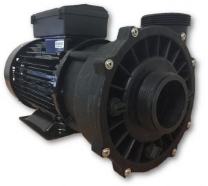 Spanet XS-30 2.5hp 1Speed Jetmaster